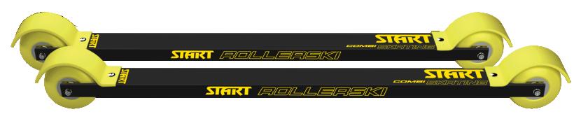 Start Combi universālās rollerslēpes