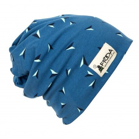Frida Hats cepure Zila ar bultām