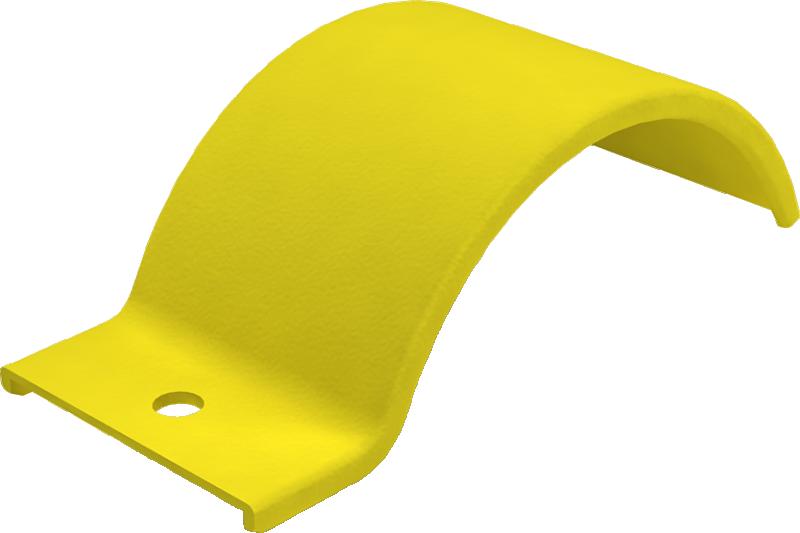 Dubļu sargs Start rollerslēpēm