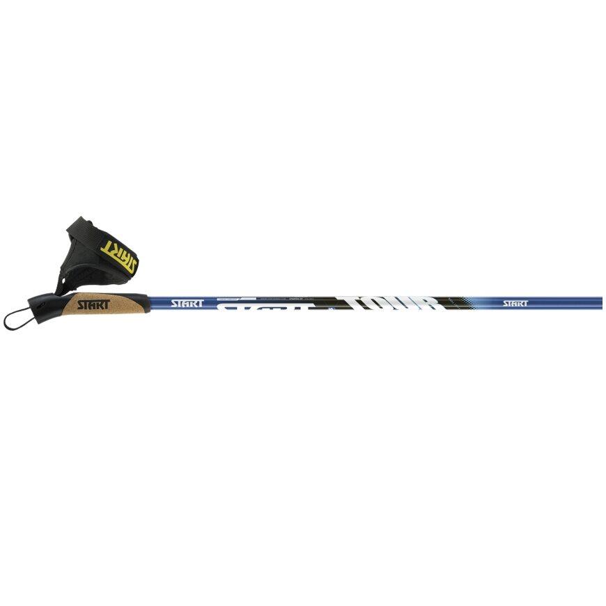 Start Tour 170cm slēpošanas nūjas