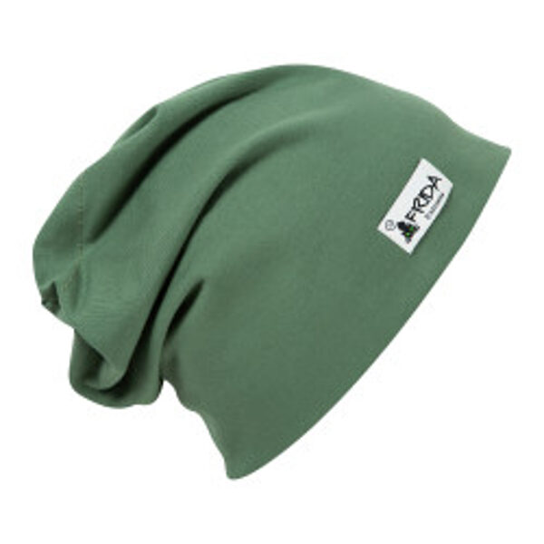 Frida Hats cepure, pelēki zaļa