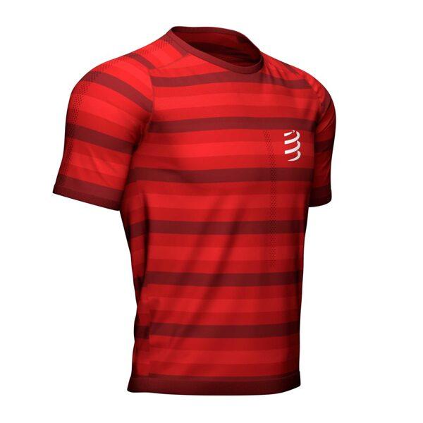 Sporta krekls Compressport Performance SS Tshirt RV